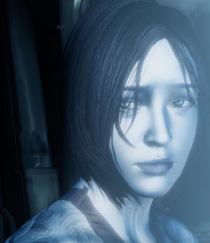 Prepare yourself for an onslaught of weepy Cortana fans.
